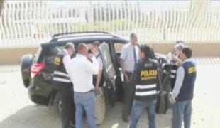Huánuco: detienen a rector de Universidad Valdizán por presunto delito de peculado