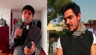 """""""Yo Soy"""": conozca a los imitadores de Ricardo Arjona y José José"""