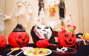 Halloween en tiempos de COVID-19: ¿cómo adquirir golosinas y productos sin contagiarnos?