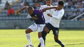 Alianza Lima perdió 2-1 frente a San Martín por la Liguilla B