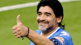 Periodista deportivo analiza mensaje de Maradona a Paolo
