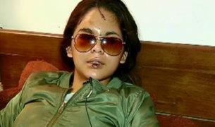 Diana Milian, una nueva víctima de violencia contra la mujer