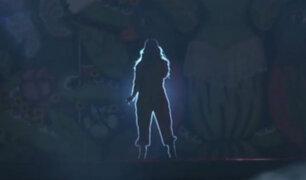 Facebook: Cantante Jenni Rivera 'volvió de la muerte' para concierto previo a Halloween [VIDEO]