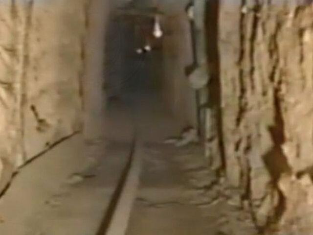 MRTA y el sofisticado túnel por donde huyó Polay Campos en 1990