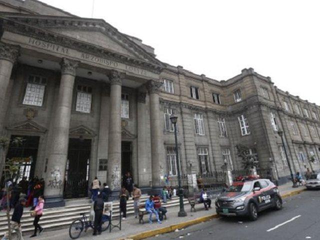 Covid-19: Director de Hospital Loayza renuncia en medio de crisis de atención a contagiados.