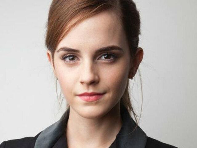 Instagram: Conoce a la increíble doble de Emma Watson que arrasa en la red [FOTOS]