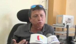 Trujillo: empresario ofrece recompensa de 100 mil soles por captura de delincuentes
