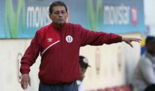 Roberto Chale y otros técnicos que explotaron contra los árbitros