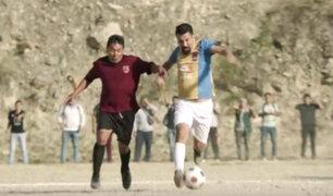 'Calichín' y otras películas dedicadas íntegramente al fútbol