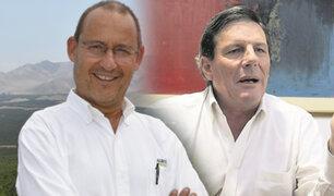 BCR: Fuerza Popular insiste con elección de José Chlimper y Rafael Rey