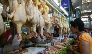 Precios de alimentos se incrementaron en octubre, según INEI