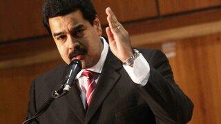 Venezuela: suspenden juicio contra Maduro tras liberación de presos políticos