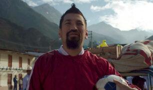 'Calichín' es comparado con Lionel Messi y Diego Armando Maradona