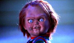 Halloween: los muñecos diabólicos más famosos del cine