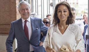 "Isabel Preysler factura ""jugosa"" cifra por romance con Mario Vargas Llosa"