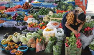 Preocupación por alza de precios en mercados de Lima