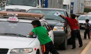 Revelan alarmantes cifras sobre trabajo infantil en el Perú