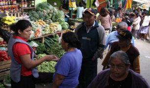 Sube precios de leche, pollo, papa y menestras: este es el panorama en los mercados