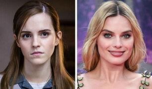 20 estrellas de Hollywood que tienen la misma edad pero son radicalmente distintas [FOTOS]