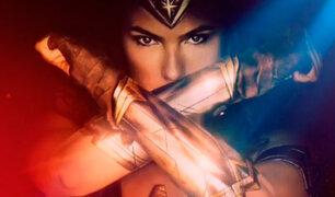 """""""Wonder Woman"""": Warner Bros confirmó la nueva entrega de la película"""