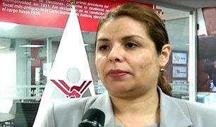 JNE se pronunció por enfrentamientos en ciudad de Curimaná
