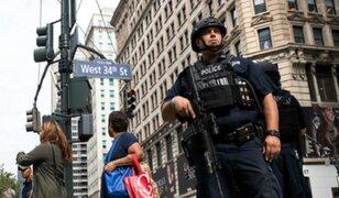 Estados Unidos en alerta por posible atentado de Al Qaeda