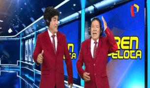 "VIDEO: divertidas parodias en ""Paren esta vaina"""