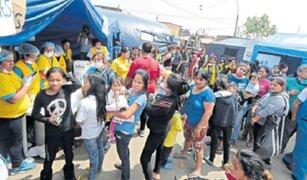 MML niega venta de terreno destinado para comunidad shipiba de Cantagallo