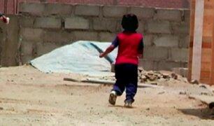Intoxicados por plomo: las historias de los niños de Mi Perú