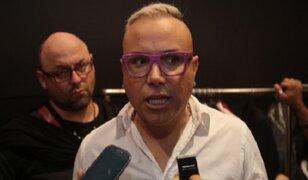 Madre de Carlos Cacho resultó herida en balacera