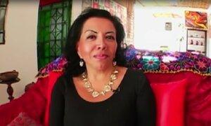 Los 35 años de prostituta de Angela Villón