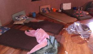 Turista estadounidense falleció durante sesión de ayahuasca en Cusco