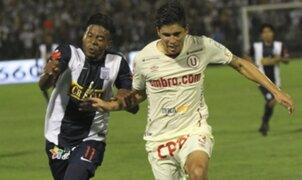 ¿Cuándo se disputará el clásico entre Universitario y Alianza Lima?