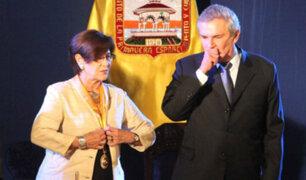 Evalúan citar a Villarán y Castañeda por el caso de la comunidad shipiba de Cantagallo
