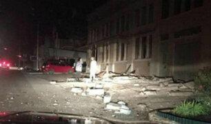 EEUU: terremoto de 5 grados sacude Oklahoma y provoca graves daños