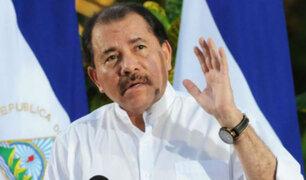 Nicaragua: Daniel Ortega es reelegido como presidente por cuarta vez