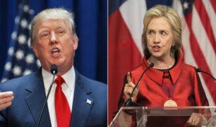 Elecciones en Estados Unidos: internacionalista Velit analiza posibles repercusiones