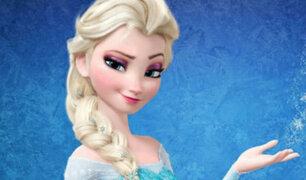 Alguien decidió quitarle el maquillaje a las princesas de Disney y descubrió esto [FOTOS]