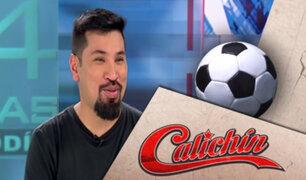 """Aldo Miyashiro: """"Calichín"""" se estrena este 10 de noviembre"""