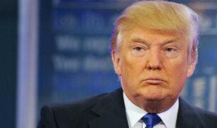 ¿Por qué ganó Donald Trump?, internacionalista analiza las razones