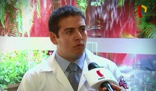 Hazaña de dentista peruano: innovador procedimiento para prótesis en beneficio de pacientes