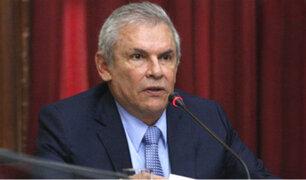 """Castañeda Lossio: """"Jockey Club pretende exonerarse de sus obligaciones"""""""