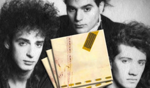 """Soda Stereo: Los 30 años del disco """"Signos"""""""