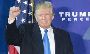 Estados Unidos: Donald Trump ya piensa en una reelección presidencial