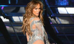 Instagram: Jennifer Lopez se destapa en foto y arrasa en las redes