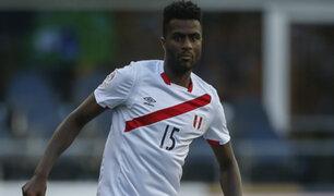 Selección peruana: así celebró la familia de Christian Ramos goleada a Paraguay