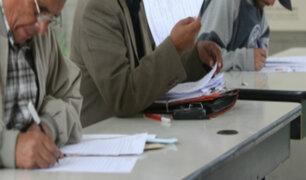 Simplificación administrativa estatal: todo sobre los trámites que contempla la medida