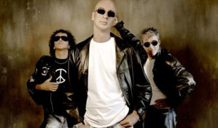 """¿Recuerdas al grupo de rock peruano """"Trama""""?"""