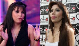 """Milena Zárate y Greysi Ulloa se verán las caras en """"Tengo algo que decirte"""""""