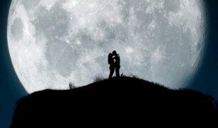 Superluna del 14 de noviembre influirá en comportamiento de humanos